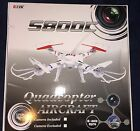 Drone Huge Size S800C With Camera 24GHz 4 CH 6 Axis Gyro RC Quadcopter UFO