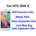 3pcs For HTC ONE X Good Touch MatteAnti Scratch High Clear Screen Film