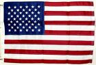 US American Cotton Flag 3x5