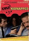 Kidnapped The Cult Classic Film Series Good DVD Erika Dario Don Backy Lea
