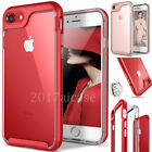 Full Body Protective 360 Shockproof Case Hard Slim Cover iPhone X 6 6s 8 7 Plus