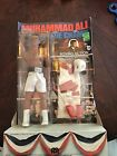 Vintage 1976 Muhammad Ali The Champ Mego Action Figure Doll New in Package