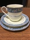Noritake RANDOLPH Trio Bone China 9721 GREAT CONDITION