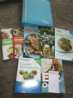 WEIGHT WATCHERS Binder Food Companion Dining Out Huge Lot Ships FREE