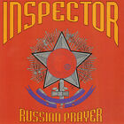 Inspector – Russian Prayer CD NEW