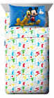 Disney Mickey Mouse Clubhouse 3 Piece Twin Sheet Set