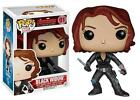 Funko Pop Marvel Avengers Age of Ultron Figures 28