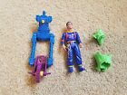 The Real Ghostbusters 1986 Kenner Power Pack Heroes Winston Zeddmore Complete