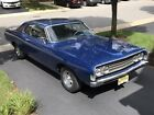 1969 Ford Fairlane 500 Original Classic Muscle Car