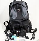 Nikon D40 Digital SLR Camera Body ONLY 7K SHUTTER COUNT