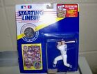 1991 Starting Lineup Mark Grace Kenner Baseball Action Figure