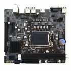 For Intel H61 LGA 1155X 4DDR3 Motherboard core Fr generation 2 3 CPU USB30 Lot