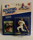 Kenner Starting Lineup - 1989 Jose Canseco Oakland A's