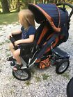 Valco Baby Trimode Stroller With Accessories