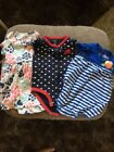 Baby Girl 6 9 Month Lot Summer Dress Romper One Piece And Skirt