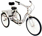 26 WHEEL LIGHT ALLOY ADULT 3 WHEEL TRICYCLE DISABLED TRIKEDISABILITY RRP 699