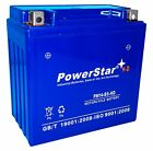 2010-09' Buell XB12XP Ulysses Police Replacement PowerStarHD Batt 3Year Warranty