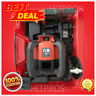 HILTI PR 2-HS A 12 ROTATING LASER BRAND NEW 360° IMPACT PROTECTION FAST SHIP