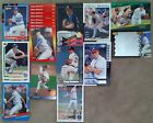 Greg Maddux Cards, Rookie Cards and Memorabilia Guide 19