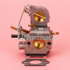 Carburetor For Husqvarna Zama C3 EL43C C3 EL53 57824 34 01 Partner 510 K750 K760