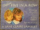 Before Five in a Row B4FIAR Jane Claire Lambert Homeschool Home School Preschool