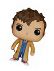 Funko POP Doctor Who Tenth Doctor