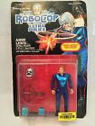 TAS013684 1988 Kenner Robo Cop and the Ultra Police Anne Lewis