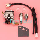 Carburetor Fuel Line For Shindaiwa T282 T282X String Grass Trimmer Brushcutter