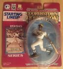 STARTING LINEUP SLU 1996 MLB BASEBALL ROBERTO CLEMENTE COOPERSTOWN COLLECTION