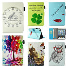 For Apple iPad 2/3/4 Mini Air Magnetic Synthetic Leather Case Smart Cover Stand