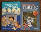 Abeka 5th Grade Student Child Readers Reading Literature Fifth Lot Windows World