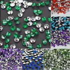 1000/2000/4000PCS 4.5mm Acrylic Diamond Confetti Wedding Crystals Decoration