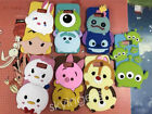3D Cute Cartoon Monster Animal Silicone Phone Case For iPhone Samsung Galxy
