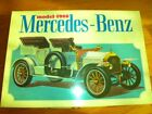 Bandai Vintage Mercedes Benz 1/16 1906 model Car