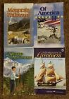 Abeka 6th Grade Readers Student Child Book Report Sixth Speed Reading Lot Set