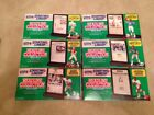 LOT OF 6 NFL STARTING LINE UP HEADLINE COLLECTION 1992 (See Details)