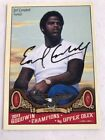 Earl Campbell Cards, Rookie Cards and Memorabilia Guide 33