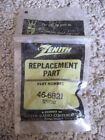 Vintage Zenith Part  46 6821 KNOB New Old Stock New In Package