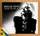 Falling In Love Again by Marlene Dietrich CD Dvd The Blue Angel Modcloth