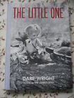 RARE The Little One BOOK by Dare Wright 1959 Vintage 13 x 9 Collectible