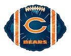 Chicago Bears Football 18 Balloon Birthday Party Decorations