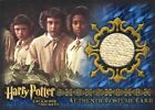 2006 Artbox Harry Potter and the Chamber of Secrets Trading Cards 19