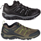 Merrell Outmost Vent Mens Trekking Hiking Shoes Sneaker Outdoor Trainers Suede
