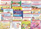Saxon Phonics and Spelling Grade 2 Fluency Readers 1 26 2nd Reading