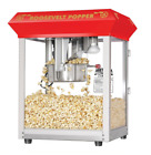 Best Popcorn Maker Machine Old Fashioned Commercial Popper Home Theater Bulk 8oz