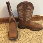 Mismatched Pair NEW Justin Womens Boots Size 6  8 Style L9984 Western B