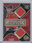 Jonathan Toews Cards, Rookie Cards Checklist, Autographed Memorabilia Guide 37
