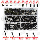 Complete Fairing Bolts Screw for Kawasaki Versys 650 KLE650D ABS KLE650C KLE650A
