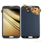 LCD Display Touch Screen Digitizer For Samsung Galaxy Note 2 II N7100 I317 T889