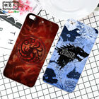 For Philips Ice and Fire Wolf Soft Silicone Case Game of Thrones Cover Skin